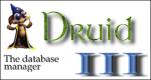 Druid: The Database Manager